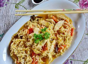 China Restaurant Mandarin mit leckeren Essen in Gütersloh.